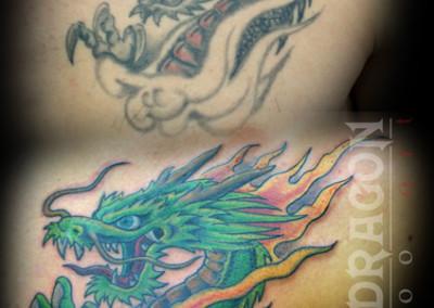 cu-dragons